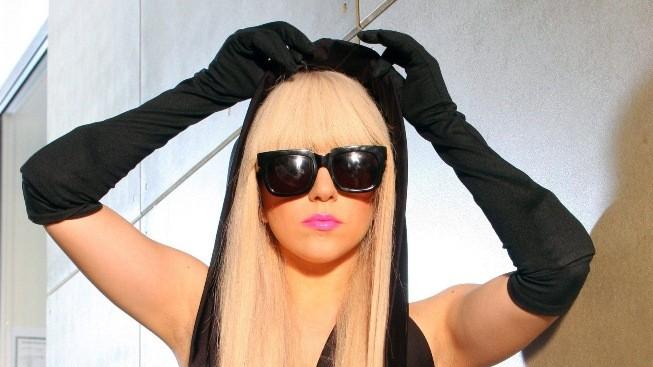 Lady Gaga Duvar Kağıdı