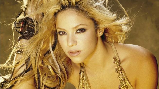 Shakira Duvar Kağıdı