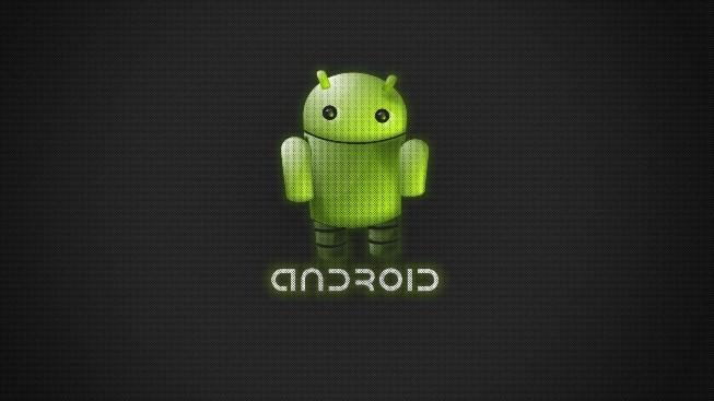 Android Nokta Duvar Kağıdı