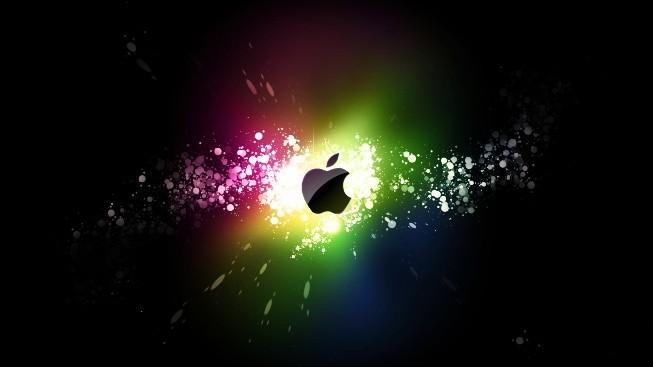 Apple Duvar Kağıdı