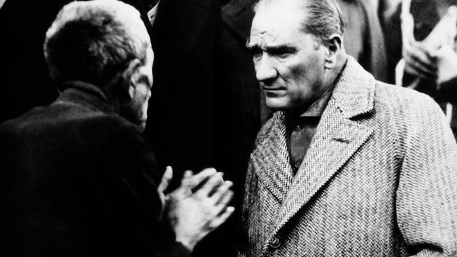 Mustafa Kemal Atatürk Wallpaper