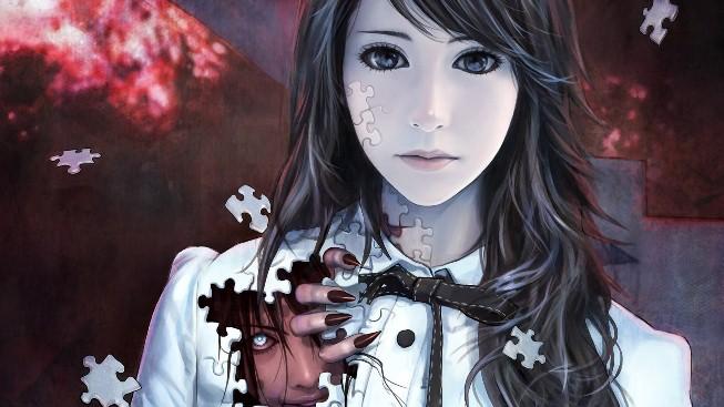 Fantastik Puzzle Kız