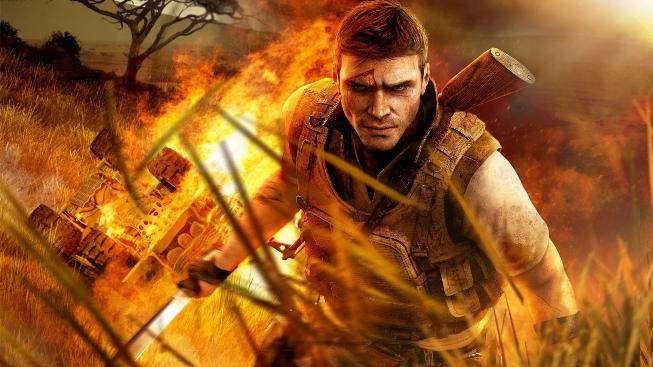 Far Cry 2 Duvar Kağıdı 2