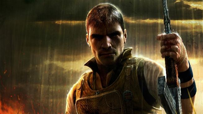 Far Cry 2 Masaüstü Resmi