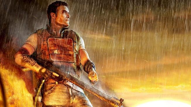 Far Cry 2 Duvar Kağıdı