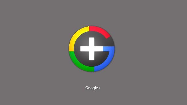 Google Plus Duvar Kağıdı