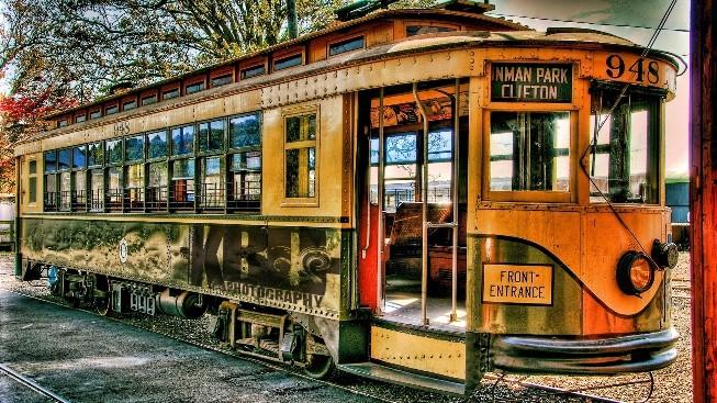 Nostalji Treni