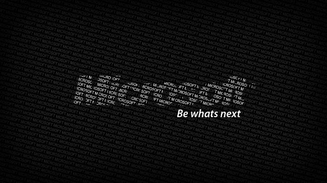 Microsoft Duvar Kağıdı