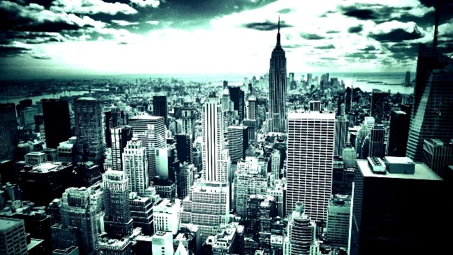 New York Şehri