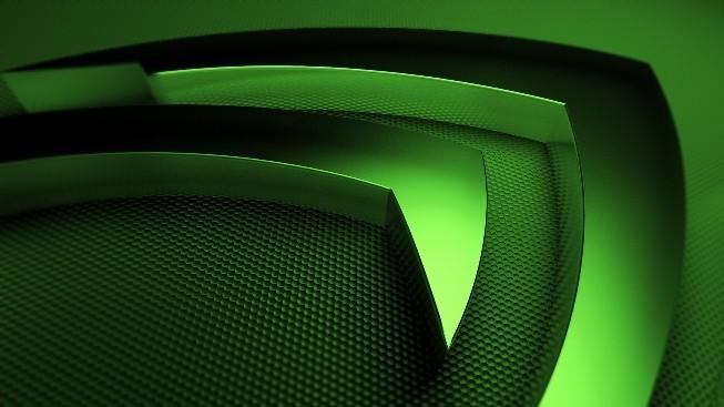 Nvidia 3D Duvar Kağıdı