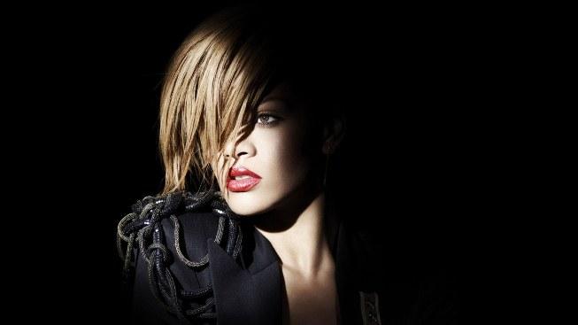 Rihanna Masaüstü Resimleri