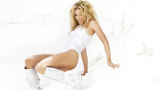 Shakira Rabioso