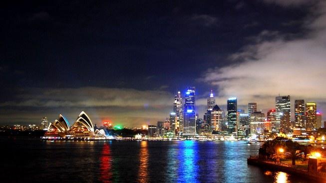 Sidney Gece Yarısı