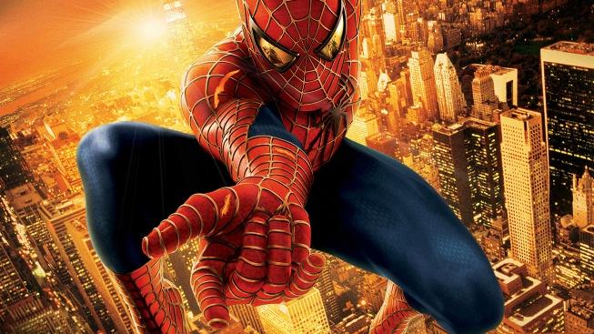Örümcek Adam 2
