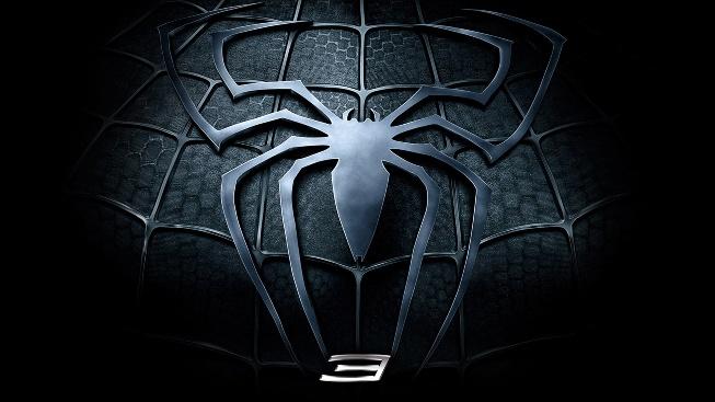 Örümcek Adam 3 Duvar Kağıdı