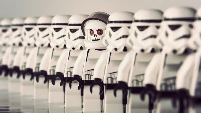 Star Wars Lego Oyuncak