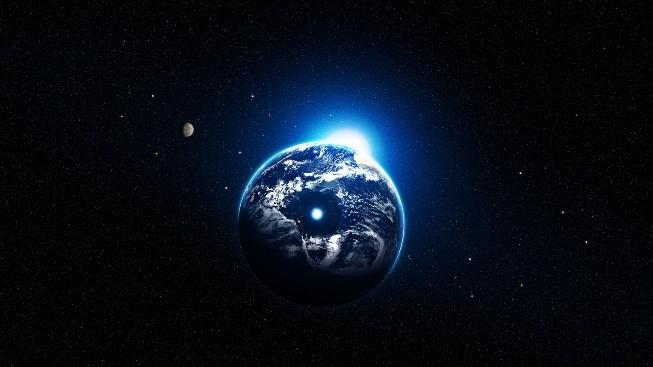 Dünya ve Yıldızlar
