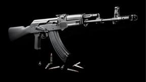 kurşun,ak-47,askeri
