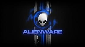alien ware,bilgisayar,logo,soyut