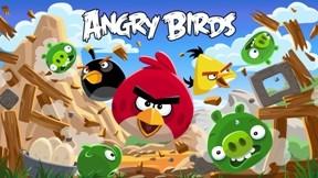angry birds,oyun,mobil oyun