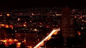 ankara,şehir,akşam