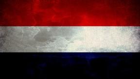 bayrak,hollanda
