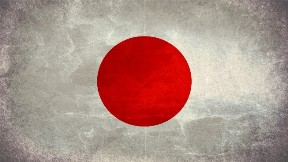 bayrak,japonya