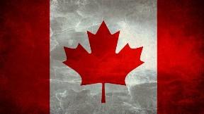 bayrak,kanada