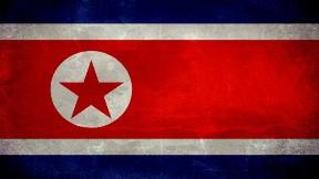 bayrak,kuzey kore