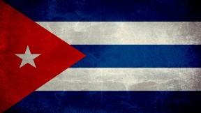 bayrak,küba