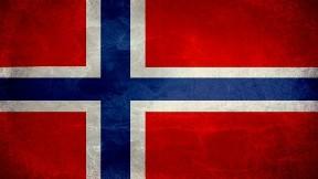 bayrak,norveç