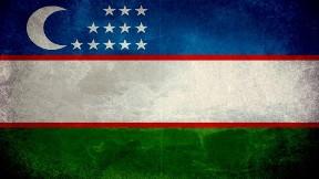 bayrak,özbekistan