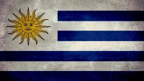 bayrak,uruguay