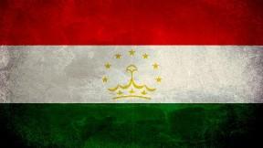 bayrak,tacikistan