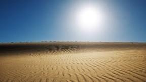 çöl,doğa,gökyüzü,güneş