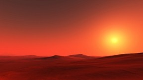 çöl,doğa,gökyüzü,günbatımı,güneş