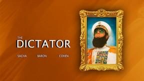 diktatör,film,sacha baron cohen