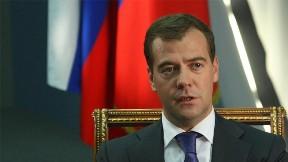 başbakan,dimitry medvedev