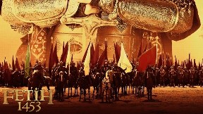 fetih 1453,yerli film,film,ibrahim çelikkol,devrim evin