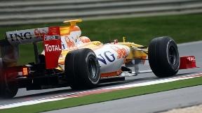 formula 1,spor,renault,yarış aracı