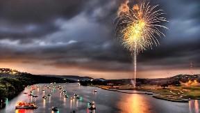 hdr,nehir,akşam,gemi,kutlama