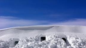 kar,kış,doğa,gökyüzü