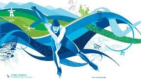 olimpiyat,2010,soyut,vancouver,kış oyunları