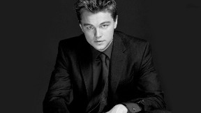 leonardo diCaprio,sanatçı,aktör