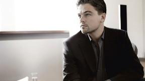 leonardo diCaprio,aktör