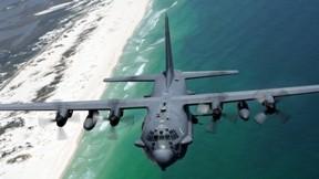 lockheed,ac-130h,askeri taşıt,spectre