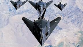 lockheed,f-117,askeri taşıt,nighthawk