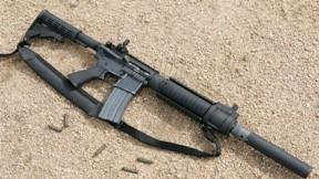 m4a1,carabine,tüfek,colt,kurşun,kumsal