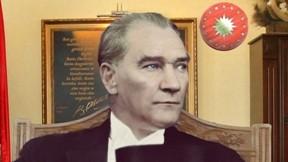mustafa kemal atatürk,tarih,lider,cumhurbaşkanı