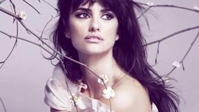 penelope cruz,sanatçı,aktör,model